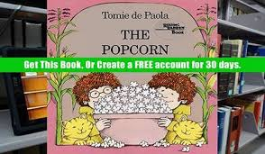 PDF Download The Popcorn Book FULL VERSION