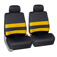 100 Neoprene Truck Seat Covers Amazoncom FH Group FB087102 Premium Airbag