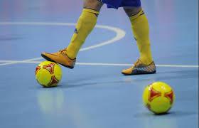 technique de foot en salle es manival le plaisir du beau jeu