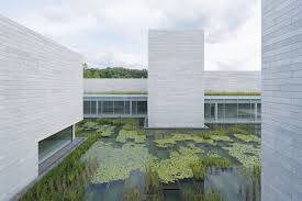 100 Thomas Pfeiffer Architect Glenstone Museum Phifer And Partners