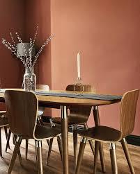 wandfarbe für die sinne 5 ideen für küche und essbereich