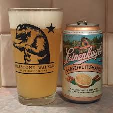 Leinenkugel Pumpkin Spice Beer by Leinenkugel Grapefruit Shandy Beerproof Beer Cider And Mead