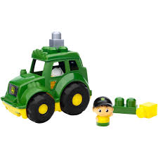 Mega Bloks John Deere Lil' Tractor - Walmart.com Ertl Colctibles John Deere 460e Dump Truck 45366 Ebay Rocking Chair Tractor Ride On Online Kg Electronic Toys Diecast At Toystop Ertl 164 Farm Toy Playset Cars Trucks Planes Farm Toy Playset From John Deere With Tractors Dump Truck Atv Begagain Ecorigs Organic Musings Gift Big Scoop The Gasmen 825i Xuv Gator Model Wlightssounds Set In Green Yellow Sand Box Reviews Wayfair