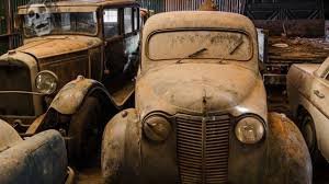 100 Best Old Trucks Abandoned Old Classic Cars In Barns In America Abandoned Rusty