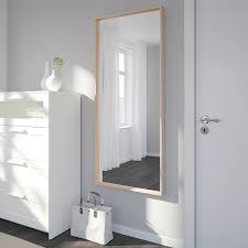 nissedal spiegel eicheneff wlas 65x150 cm