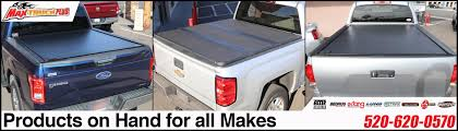 100 Az Truck Outfitters Max Plus Accessories In Tucson Arizona