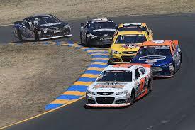 100 Arca Truck Series NASCAR ARCA Competition Framework Announcement Reaction
