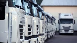 100 Fleet Trucks Four Steps To Ensure Safety Clean