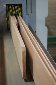 The Process To Create A Quality Engineered Product Is Re Saw Our Existing Individual Kiln Dried Blanks Into Three Veneers