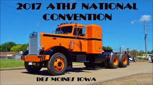 2017 ATHS National Convention - YouTube Freightliner Trucks In Iowa For Sale Used On Buyllsearch 1986 Semi Truck Item Bz9906 Sold November 48 Flatbed Trailers For Irving Denton Txporter Truck Truck Trailer Transport Express Freight Logistic Diesel Mack Ari Legacy Sleepers 2001 Sterling At9500 Sale Sold At Auction July 21 Dons Auto Hauling Corngrain Bins Farm Proud To Be A Farmer Minnesota Railroad Aspen Equipment Jordan Sales Inc 2007 Columbia Cl120st E4650 Show Historical Old Vintage Trucks Youtube