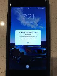 How to Fix the iPhone 7 Home Button When It s Not Working