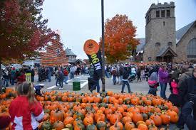 Nh Pumpkin Festival Laconia Nh by Laconia U0027s First Pumpkin Festival Draws A Crowd Roche Realty Blog