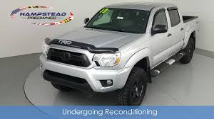 100 Toyota Tacoma Used Trucks 2013 TOYOTA TACOMA Base