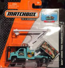 Matchbox GMC C8500 Tree Trimming Truck Toy Car, Die Cast, And Hot ... Matchbox Superfast No 26 Site Dumper Dump Truck 1976 Met Brown Ford F150 Flareside Mb 53 1987 Cars Trucks 164 Mbx Cstruction Workready At Hobby Warehouse Is Now Doing Trucks The Way Should Be Cargo Controllers Combo Vehicles Stinky Garbage Walmartcom Large Garbagerecycling By Patyler1 On Deviantart 2011 Urban Tow Baby Blue Loose Ebay Utility Flashlight Boys Vehicle Adventure Toy With Rocky Robot Interactive Gift To Gadget