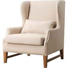 TOV Furniture TOV-C36 Devon Beige Linen Wing Chair W/ Weathered Legs Chesterfield Sofas Armchairs Sectionals Sleepers Leather Armchair In Blue Velvet And Linen Set Of Two Parsons Chairs Sofas Chairs Beautiful Colours Linens Buttoned Deep Luxury Linen Button Back Armchair Grey Or Natural By Primrose Plum Calvin Chair Dark Teal Natural B Pinterest Midcentury Beige Alinum 1950s Of 2 Bger French Country Button Tufted Wing Back Arm Eichholtz Houseology 775 Best Images On Wilshire Modern Classic Slipcover Cream Swivel
