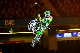 Monster Energy Kawasaki Riders Talk Toronto SX