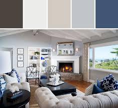 Stunning Nautical Living Room Design