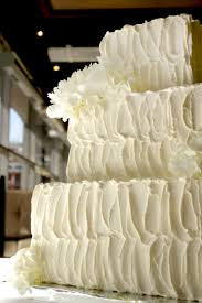 How To Make A Square Wedding Cake Photo