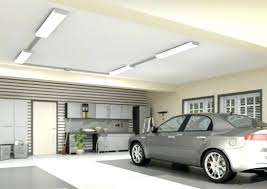 fluorescent lighting for garage the union co