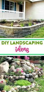 White Landscaping Rock Garden Rocks Marble Chip Landscape Decorative