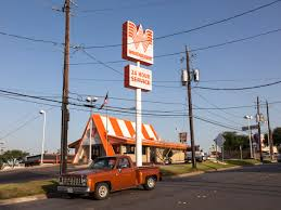 100 In N Out Burger Truck Foursquare Data Disappoints With Whataburger Texas Findings