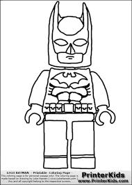 Lego Batman Pictures To Print