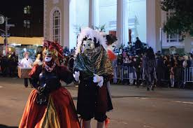 Nyc Halloween Parade Route 2013 by Village Halloween Parade In Nyc 2017 Guide Including The Route Map