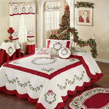 Christmas Quilt - Poinsettia Bedding   All I Want For Christmas ... 225 Best Free Christmas Quilt Patterns Images On Pinterest Poinsettia Bedding All I Want For Red White Blue Patriotic Patchwork American Flag Country Home Decor Cute Pottery Barn Stockings Lovely Teen Peanuts Holiday Twin 1 Std Sham Snoopy Ebay 25 Unique Bedding Ideas Decorating Appealing Pretty Pottery Barn Holiday Table Runners Ikkhanme Kids Quilted Stocking Labradoodle Best Photos Of Sets Sheet And 958 Quiltschristmas Embroidery