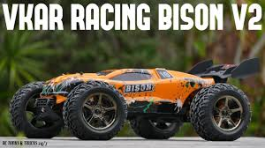 VKAR RACING BISON V2 Brushless RC Truck- RTR Wl Toys Terminator 24ghz 112 Electric Rc Truck Double Trouble 2 Alinum Dually 19 Wheels Traxxas Bigfoot Review Best Buy Blog Scale Cars And Trucks Tamiya King Hauler Toyota Tundra Pickup Brushless Motor Motorhome Pinterest Rc Cars 114 Scania R620 6x4 Highline Model Kit 56323 On Road Hobby Monster 4x4 Hsp 110 4wd Cheap Gas Powered For Sale Click To 24g Radio System Control With Led Searchlight Event Coverage Mega Mud Race Axial Iron Mountain Depot Original Racent Crossy 118 Remote High Speed The Petrol Car 94188