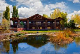 100 Luxury Hotels Utah Boulder Mountain Lodge Com