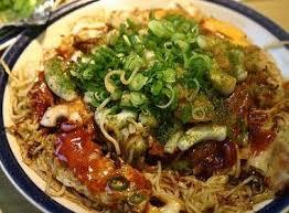spécialité japonaise cuisine les spécialités culinaires d hiroshima vivre le japon com