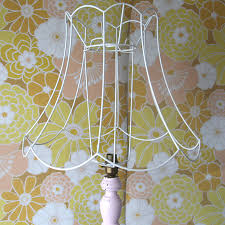 Wonderful DIY Lamp Shade Shades Design Make A Scallop Bell Diy Lampshade Indoor Photos
