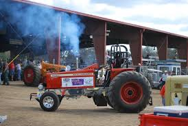 100 Truck And Tractor Pull Videos S Trucks Gear Up For Annual Event Local News