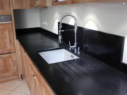 plan de travail en r駸ine pour cuisine plan de travail cuisine resine excellent deco plan de travail