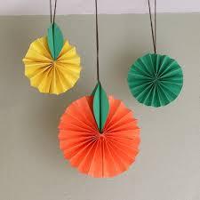 Paper Craft Preschool
