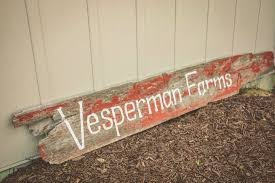 Central Wisconsin Pumpkin Patches by Vesperman Farms Home
