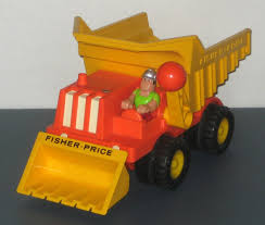SOLD Fisher Price Dump Truck Construction Vehicle 302 Husky Helper ... Amazoncom Fisherprice Little People Dump Truck Toys Games Servin Up Fun Food Youtube Power Wheels Ford F150 Will Make You Want To Be A Kid Again Laugh Learn Amazon Kids Buy Thomas The Train Wooden Railway Troublesome Trucks Paw Patrol Fire Battery Powered Rideon Serving Fisher Price Little Wheelies New In Box 1000 Giggling 2pack Fisher Price And Online Friends Adventures