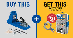 Home Depot Promotion - Kreg Tool Company Ebay Coupon 2018 10 Off Deals On Sams Club Membership Lowes Coupons 20 How Many Deals Have Been Made Credit Services The Home Depot Canada Homedepot Get When You Spend 50 Or More Menards Code Book Of Rmon Tide Simply Clean And Fresh 138 Oz For Just 297 From Free Store Pickup Dewalt Futurebazaar Codes July Printable Office Coupons Diwasher Home Depot Drugstore Tool Box Coupon Oh Baby Fitness Code 2019 Decor Penny Shopping Guide Clearance Items Marked To