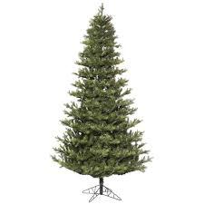 10 Foot Oak Frasier Fir Medium Artificial Christmas Tree Unlit 68 Inch Diameter Item Number K178285 Price 81599