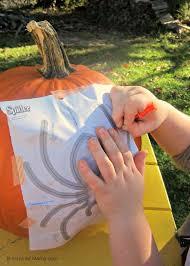Pumpkin Masters Carving Patterns by 8 Pumpkin Carving Tips For Kids Sponsored By Pumpkin Masters B