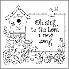Download Coloring Pages Christian Easter Free Printable More Images Of