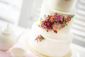2015 Wedding Cake Trends