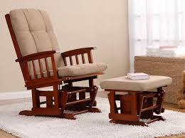 Wayfair Rocking Chair Uk by Cozy Nurseryworks Sleepytime Rocker U2014 Modern Home Interiors