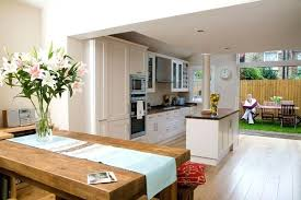 Kitchen Dining Room Best Extension Design Ideas Make Your Amazing
