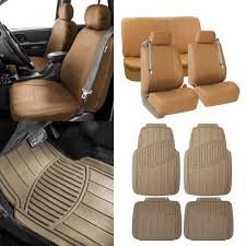 BESTFH: Truck Seat Cover For Integrated Seat Belt Tan W/ Beige Floor ... Weathertech Floorliners Laser Measured Perfect Fit Floor Mats Chevy Fast Facts Youtube Autozone Ford Truck Rubber Flooring Simple Van For Dodge Ram 3pc Set All Weather Semi Plasticolor 0472r01 With Gmc Logo Wtxb309310 Tuff Parts Hdware Daves Tonneau Covers Accsories Llc Autoplex Ft Collins Loveland Lgmont Co Wallpapers Hd Quality Armor Black Full Coverage Mat78990 The
