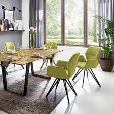 niehoff stuhl merlot 1132 hochwertiger esszimerstuhl bezug venice grün mit stativgestell schwarz stuhl schnell lieferbar