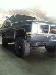 100 Blazer Truck Chevy GMC Jimmy 4x4 4wd California Truck Chevrolet K5 For