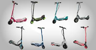 Best Electric Scooters 2018 Review Of The Top Brands