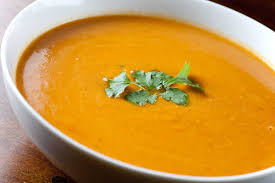 Thai Pumpkin Curry Soup Recipe by Curry Pumpkin Soup Life U0027s Ambrosia