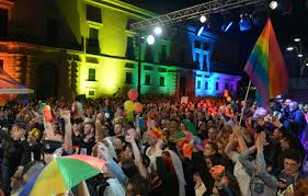 European Countries That Dont Celebrate Halloween by Conversion Therapy Malta Bans Practice In First For Europe Time Com